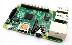 Der Raspberry PI 3